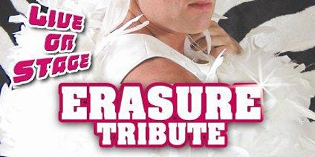 Back to the 80s-Erasure Tribute (with Jim Clarke) tickets