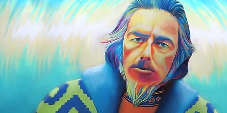 Alan Watts: Why Not Now? -  Encore Screening -  Thu 13th Feb - Melbourne tickets