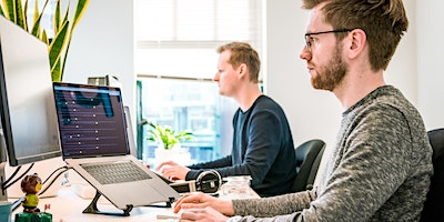 Berlin: Become a Web Developer for FREE and Get a