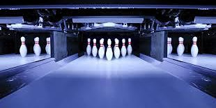 Get a reservation for Unlimited Glow Bowl for up to 6 bowlers $59.99