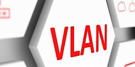 Laboratorio Networking avanzato VLAN biglietti