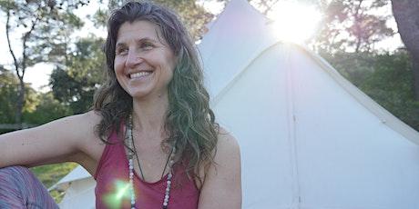 Stage Accélérateur 7 Jours - Anuka Yoga dans la guarrigue -Sud de la France billets