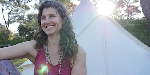 Stage Accélérateur 7 Jours - Anuka Yoga dans la guarrigue -Sud de la France