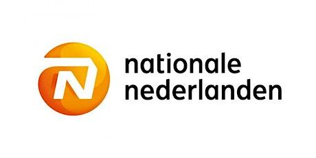 Jornada Puertas Abiertas Nationale Nederlanden AH 21 de Enero de 2020 entradas