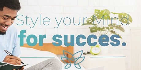 Motivated Minds - Style Your Mind for Succes tickets