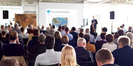 Flood Modeller 2020, Ireland tickets