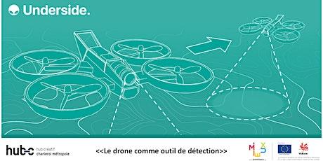 Atelier n°2 - Le drone comme outil de détection billets