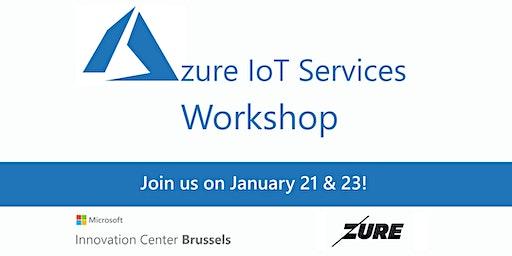 Azure IoT Workshop