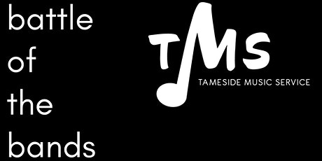 Tameside Battle of the Bands tickets