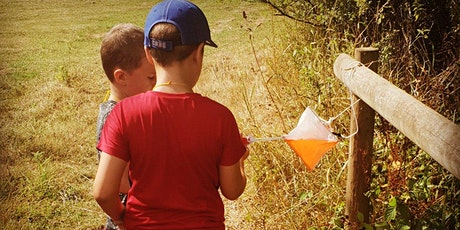 Orienteering on Kelston Roundhill tickets