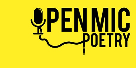 Open Mic Poetry tickets