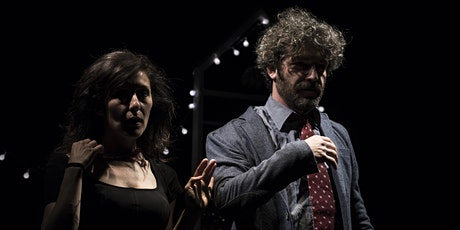 DUE – Una storia d'amore :: Spettacolo teatrale biglietti