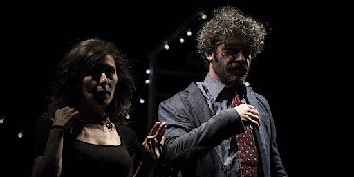 DUE – Una storia d'amore :: Spettacolo teatrale