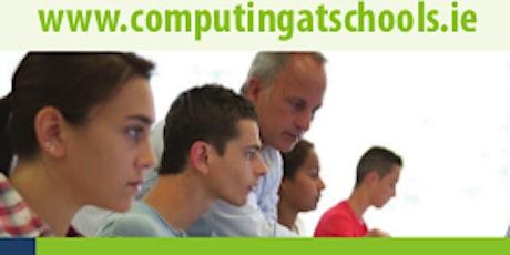Summer Week 1 Strand 1 - Teacher Computer Science CPD Workshop tickets