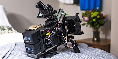 An introduction to filmmaking with Chris Milbourne tickets