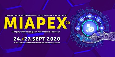 Malaysia International Automotive & Parts Expo tickets