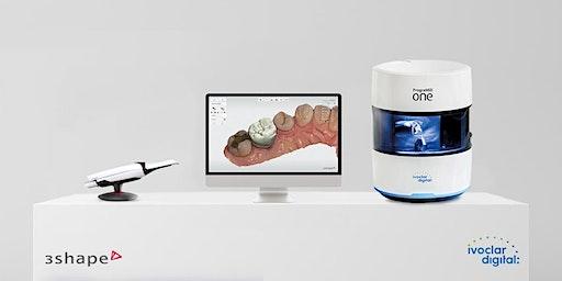 Fabriquer sa prothèse au cabinet avec le Dr Thomas Sastre