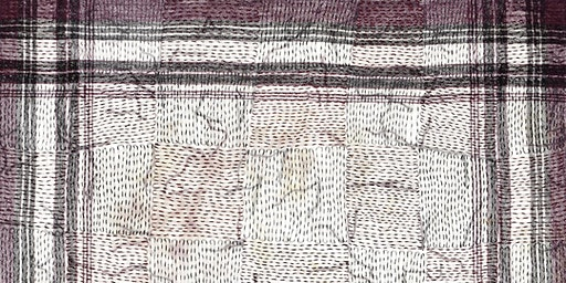Fragments and Thread: Workshop with Michele Elliot
