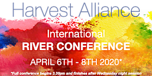 Harvest Alliance International Conference - Spring 2020