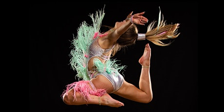 Dance Photography Workshop with Michael Sewell tickets