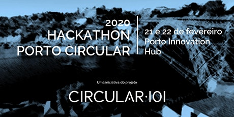 Hackathon Porto Circular bilhetes