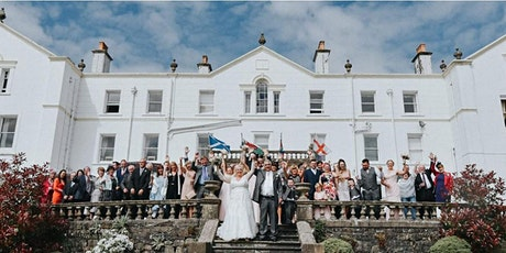 Luxury Wedding Fayre Court Colman tickets