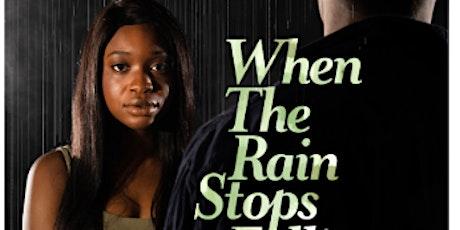 When The Rain Stops Falling tickets