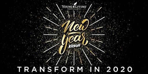 New Year Kick-Off
