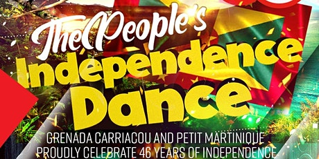 The Peoples 46th Independence Celebrations On Saturday 1st February 2020 tickets