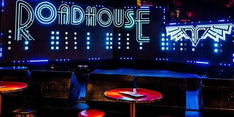 Saturday Social@ Roadhouse, Free Food, Live Music  tickets