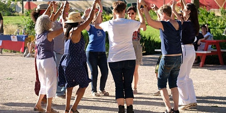 Latin American and Traditional Dance Workshop  tickets