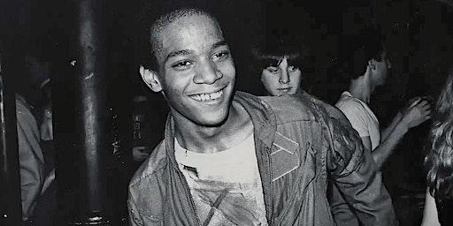Cinéma : Basquiat, un adolescent à New York