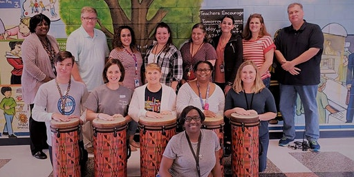 DRUMBEAT 2 Day Facilitator Training Workshop | Alberta
