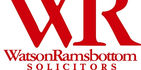 Meet the firm - Watson Ramsbottom solicitors tickets