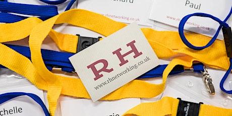 RH Networking tickets