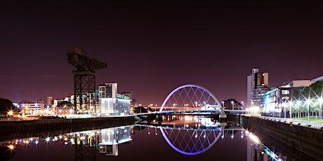 TALiNT Agency Leaders Scotland 2020 tickets