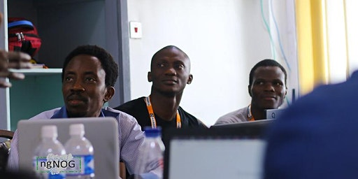 Abuja Network Bootcamp