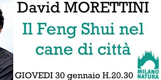 Feng Shui nel cane di città - David MORETTINI