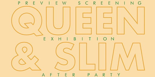 Black in Fashion Presents: Queen & Slim Party