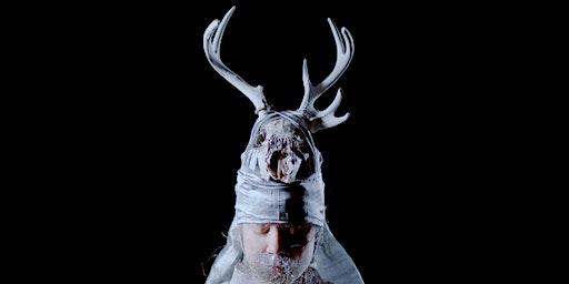 Hanna Tuulikki: Deer Dancer