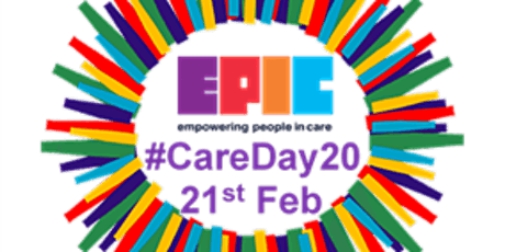 National Care Day 2020 - Celebration organised by EPIC & Tusla, Mid West tickets