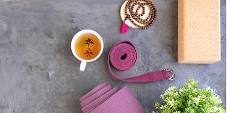 Yoga & Ayurveda Workshop - Einführung in die Welt des Ayurveda tickets