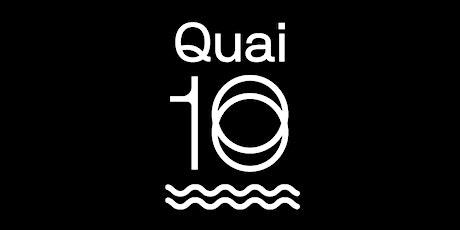 Présentation du Quai 10 et projection du film Richard Jewell billets