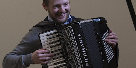 CURSUS - ACCORDEON voor beginners - 4 lessen - volw. tickets
