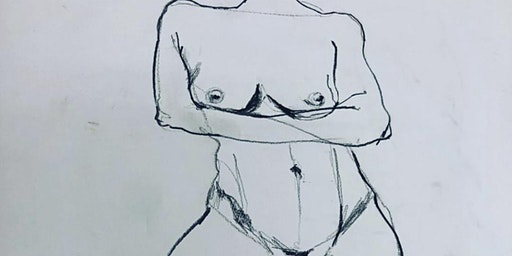 life drawing caloundra