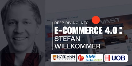 Deep Dive into E-Commerce 4.0 tickets