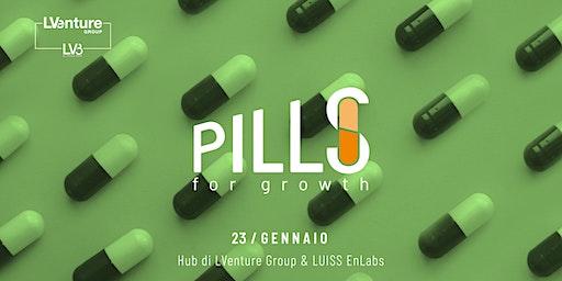 Pills for Growth: 2020 Digital Trends | Spoiler Alert