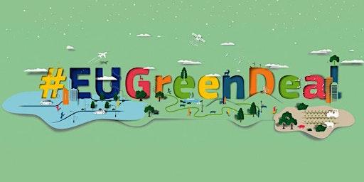 Een Europese GreenDeal voor jongeren