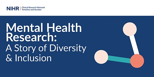 Mental Health Research: A Story of Diversity & Inclusion