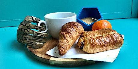 Petit-déjeuner Plast'if billets